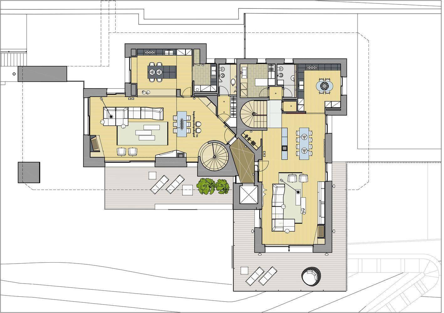 Gallery of Villa Carber / Buratti Architetti - 20