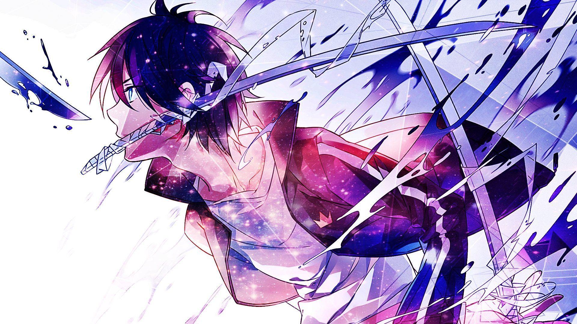 Images En Tout Genres. Noragami anime, Noragami, Yato