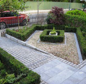 Small Front Garden Ideas: 24 Amusing Front Garden Ideas Foto Design   Front  Yard Garden Design, Front Garden Design, Small Front Gardens