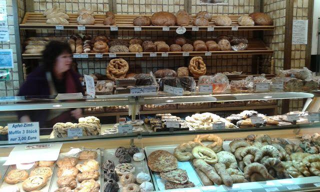 Panadería de Asperg