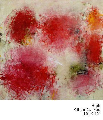 artist Anne Raymond