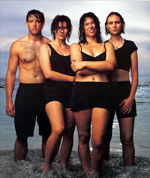 the breeders in 1994 music pinterest music my music and