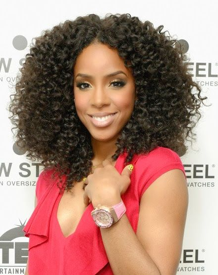 curly afro weave hairstyles | Cute Hairstyles for Women | Pinterest ...