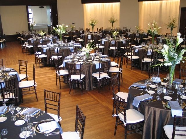 Host Your Reception Or Event In The Eiteljorgs Lovely Hall At White River State Park Wedding Venues