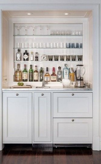 Itu0027s The Bachelor Pad Dream: Turning Your Own Property Into Your Local With  A Fully Stocked And Stylish Home Bar. These Are The Best In House Watering  Holes ...