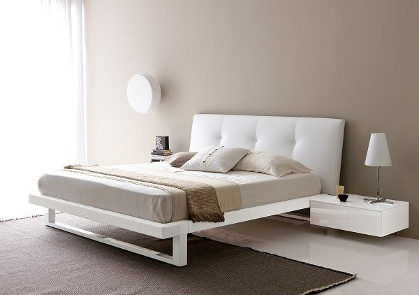 Modern Bed Jy 09 Joy Furniture Contemporary Bed Modern Bed Contemporary Bedroom Furniture