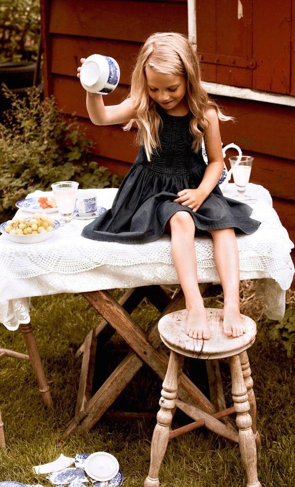 96a2a29cb Vestidos de moda y faldas para niñas de la marca Jottum > Minimoda.es