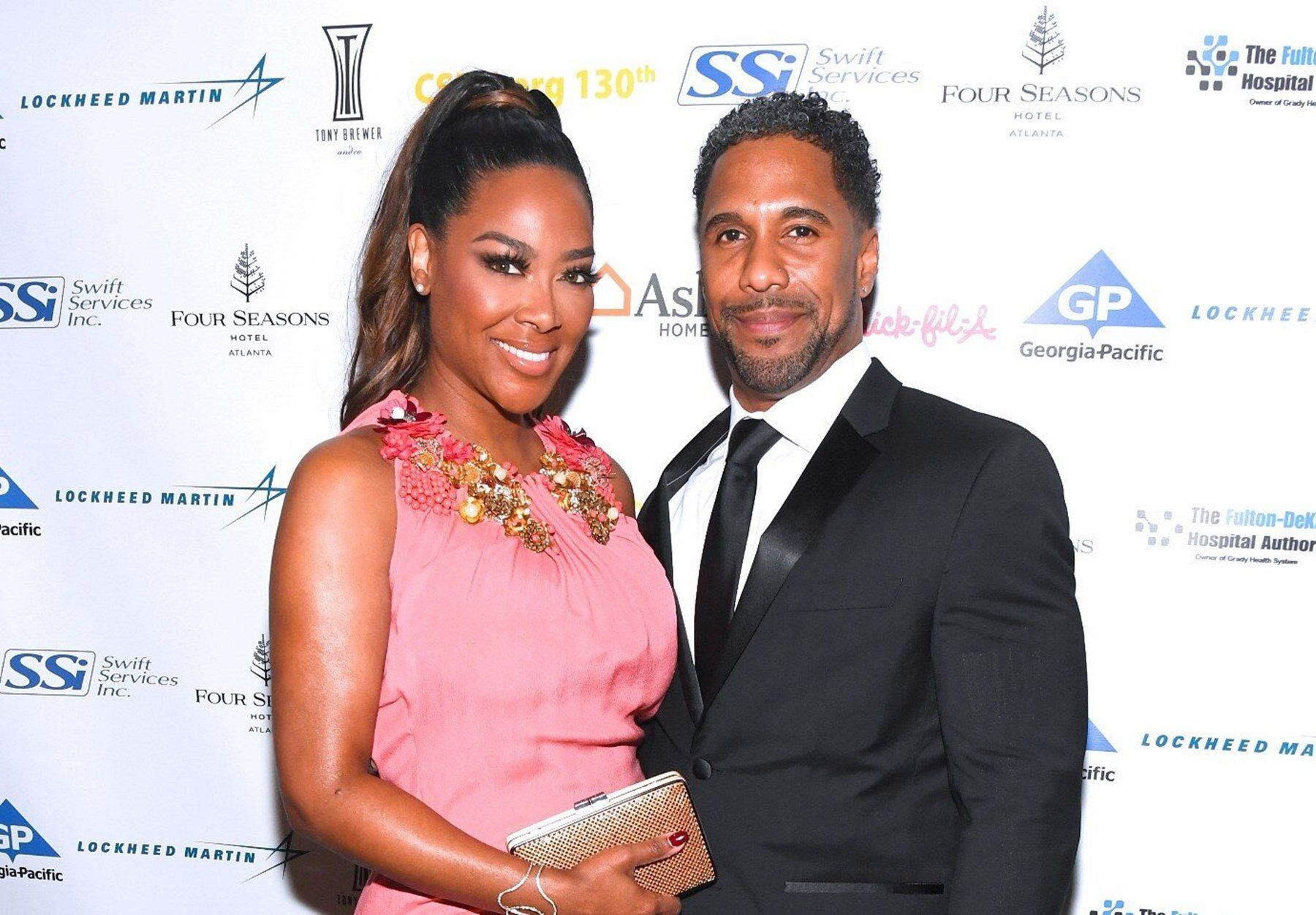 Kenya Moore Will Have Some Big Announcements This Year