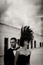 Couples fashion photography