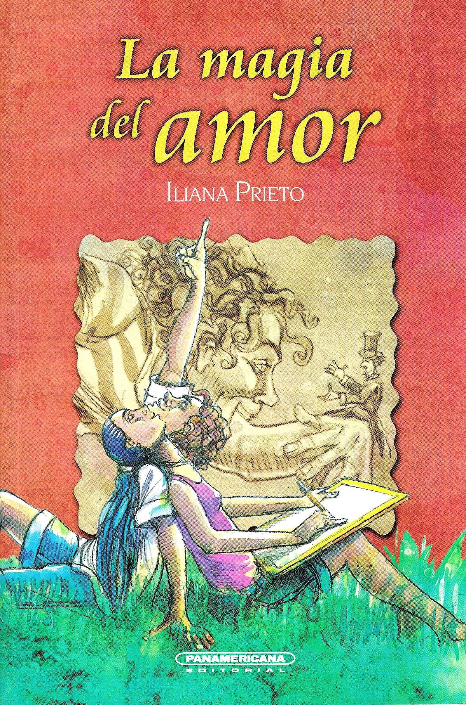 La Aprendiz de Bruja: Una Aventura de Amor y Magia (Cronicas de Magia) (Spanish Edition)