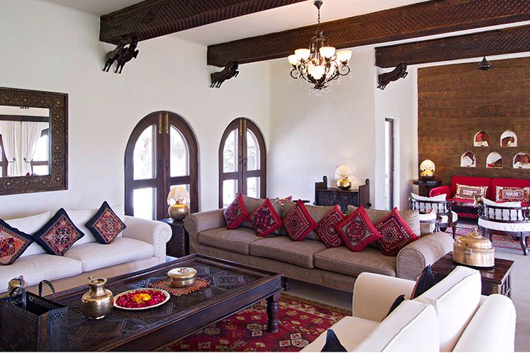 Embark ona journey with me, today we are heading to another signature boutique hotel, Mihir Garh, a place where holiday, escapism and nost...