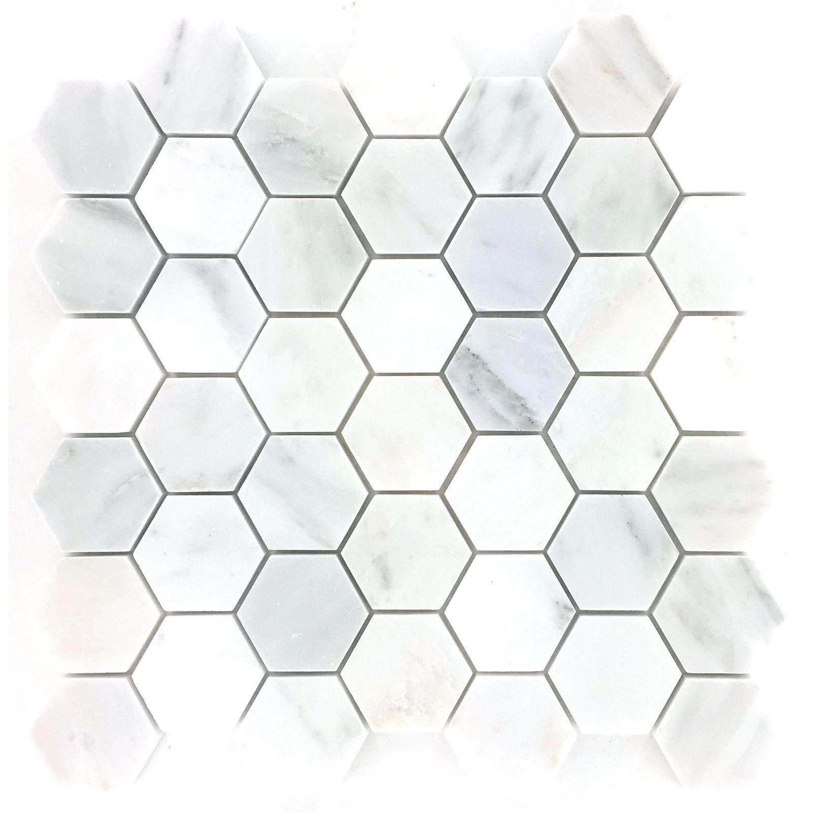 Decor8 Tiles 300 X 300 X 10mm Florentine White Marble Tile Mosaic White Marble Tiles Mosaic Tiles Marble Mosaic