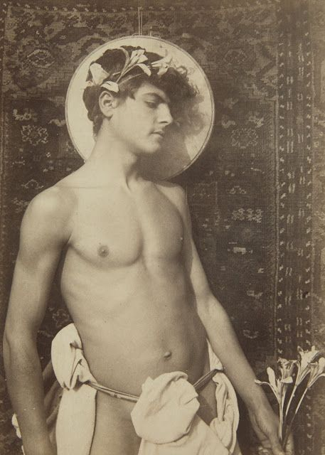 Antique erotic photography Prompt, where
