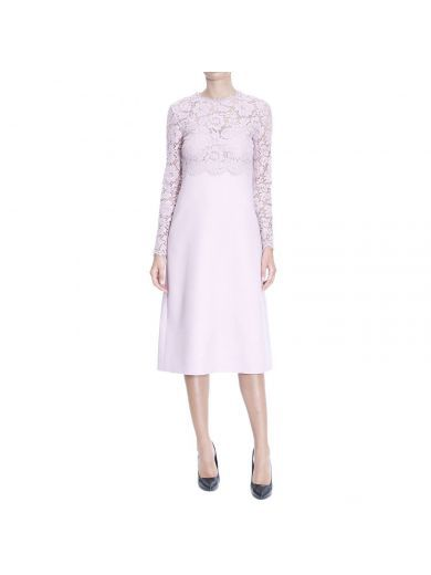 VALENTINO Dress Dress Woman Valentino. #valentino #cloth #dresses
