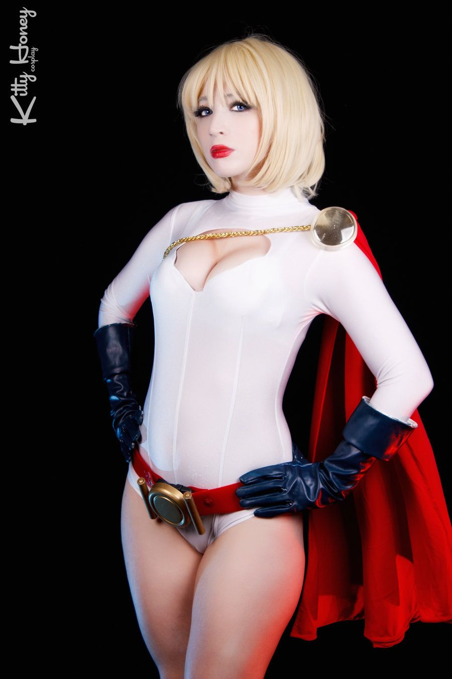 Images About Cosplay Honeys On Pinterest Kitty