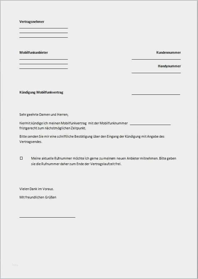 31 Wunderbar Telekom Kundigung Zusammenzug Vorlage Foto In 2020 Handyvertrag Vorlagen Vorlagen Word