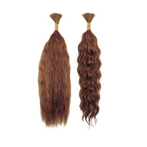Beverly Johnson Wet N Wavy Braiding Hair 24 Solid Color By
