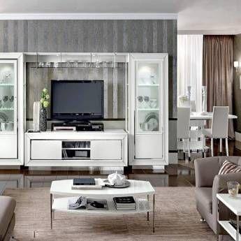 Cовременная мебель для гостиной