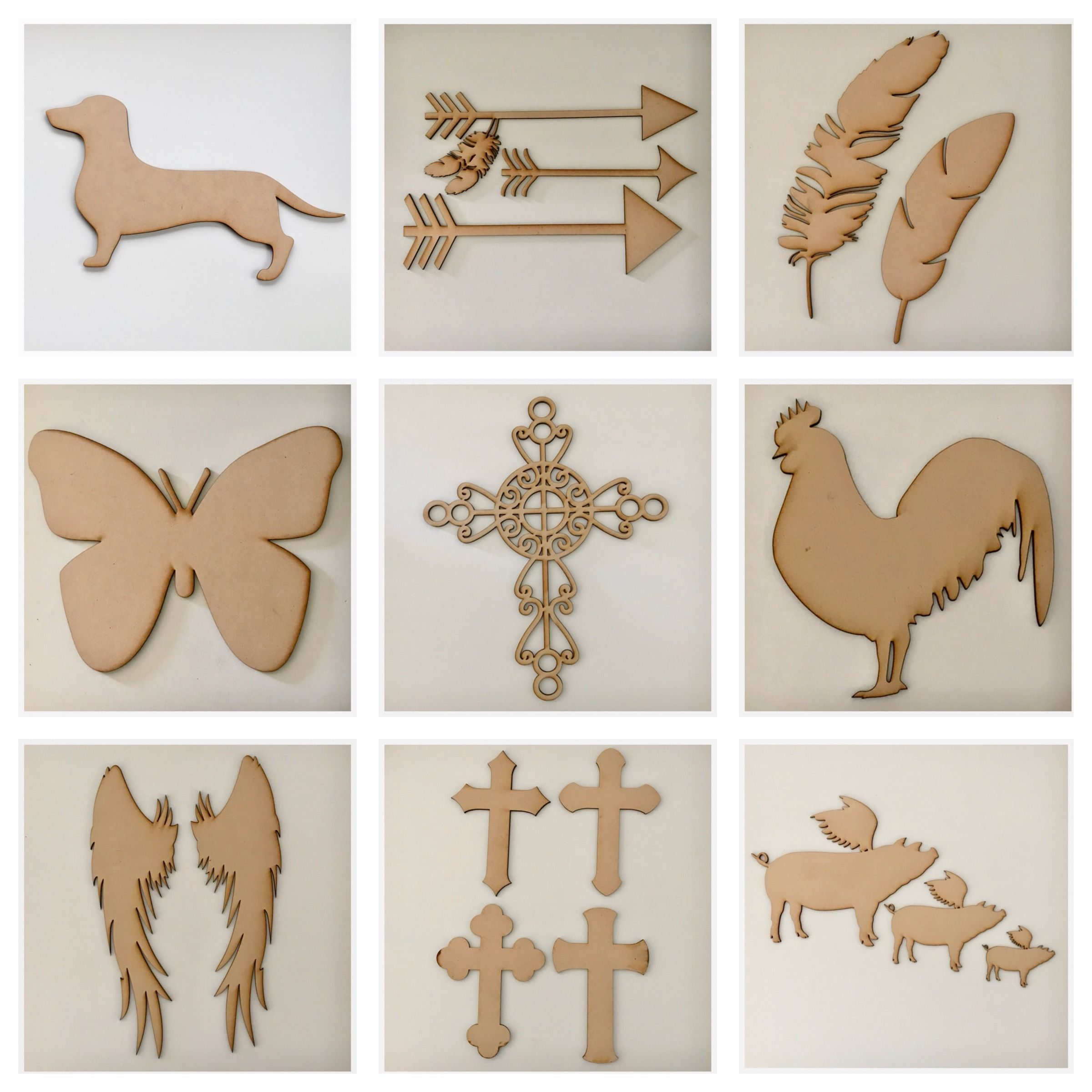 31+ Best laser cut crafts info