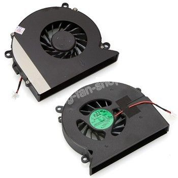 Replacement Cpu Fan For Hp Pavilion Dv7 2240es Laptop Cooling Fan Laptop Fan Cooling Fan