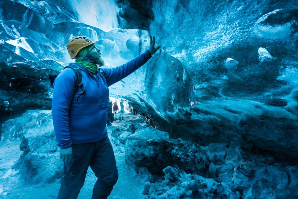 Photo of 40 Unique Things To Do In Iceland In Winter – Adventure Lovers Paradise