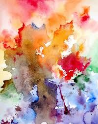 Image result for paintings abstract nature