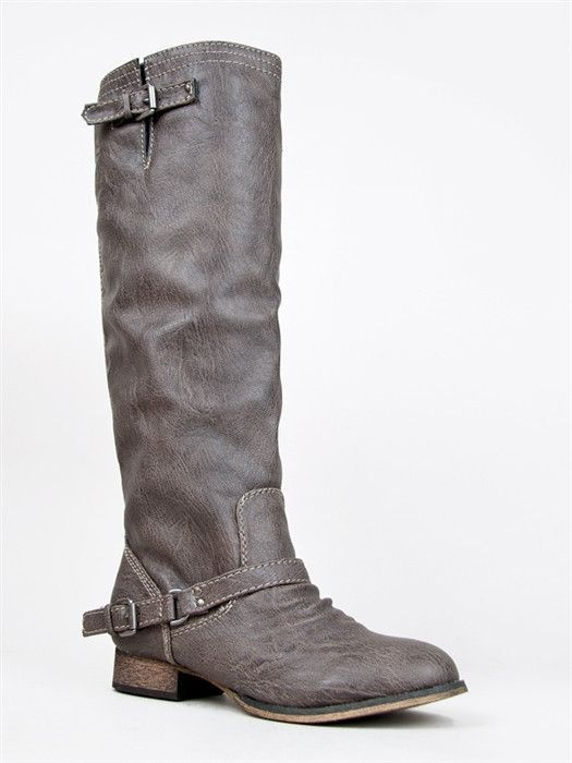 OUTLAW-81 Boot    #zooshoo #queenofthezoo #shoes #fashion #cute #pretty #style #shopping #want #womensfashion #newarrivals #shoelove #relevant #classic #elegant #love