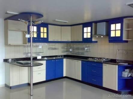 l shaped modular kitchen designs catalogue - Google Search   babbu ...