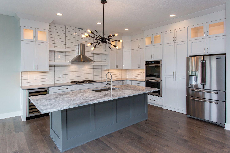Midcentury Modern Kitchen Design  Mid Century Modern Kitchen Amusing Kitchen Designs Modern Design Ideas