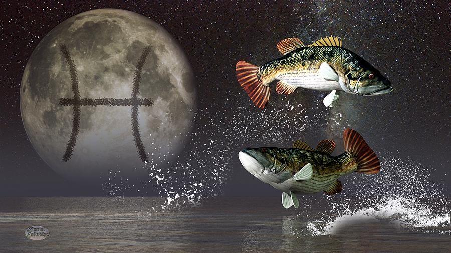 Image result for ribe horoscope