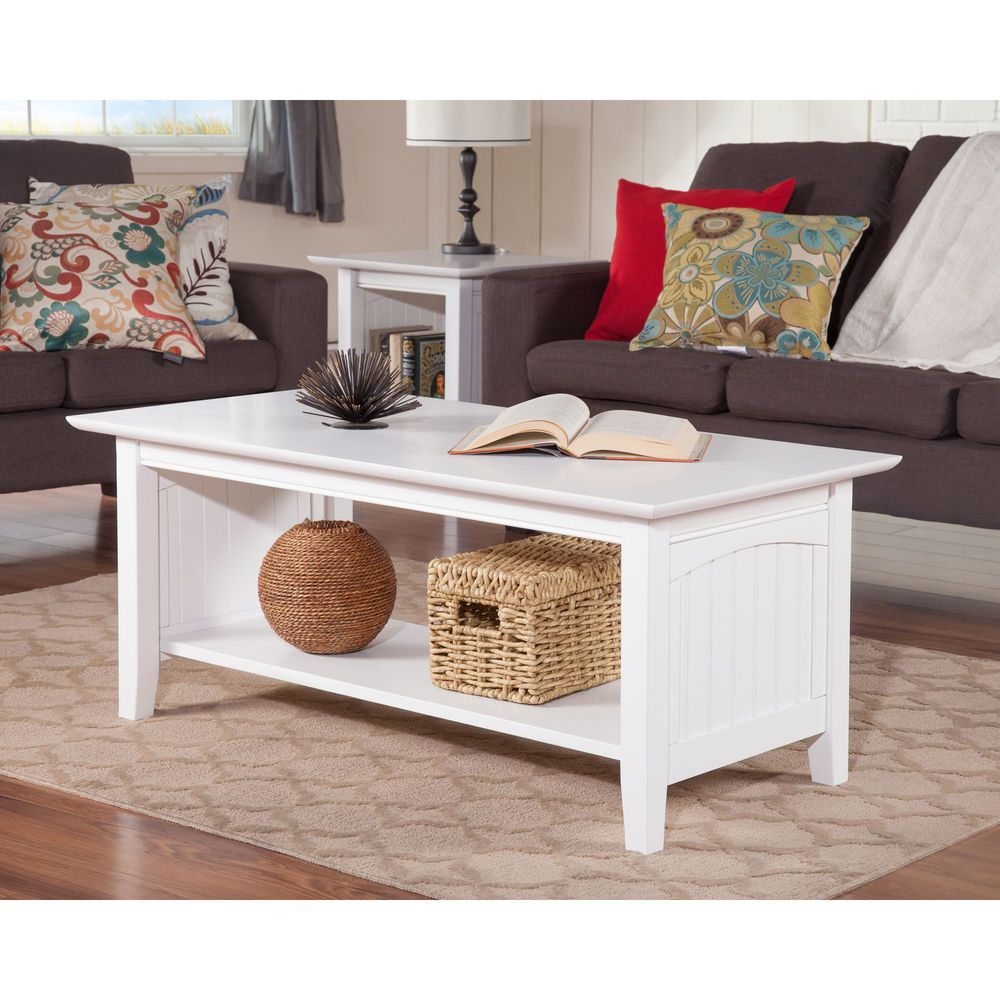 white nantucket coffee table | coffee, coffe table and tables
