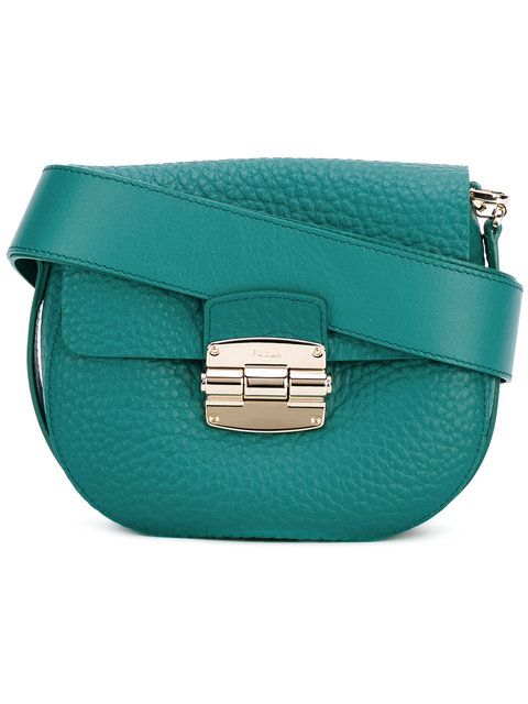 8797929edcad FURLA Club Crossbody Bag.  furla  bags  shoulder bags  leather  crossbody