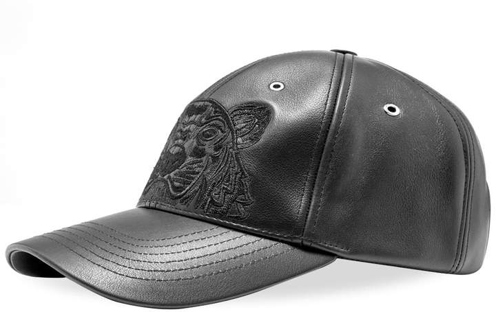 e00cf332 Kenzo Leather Tiger Cap in 2019 | Products | Baseball hats, Cap, Kenzo