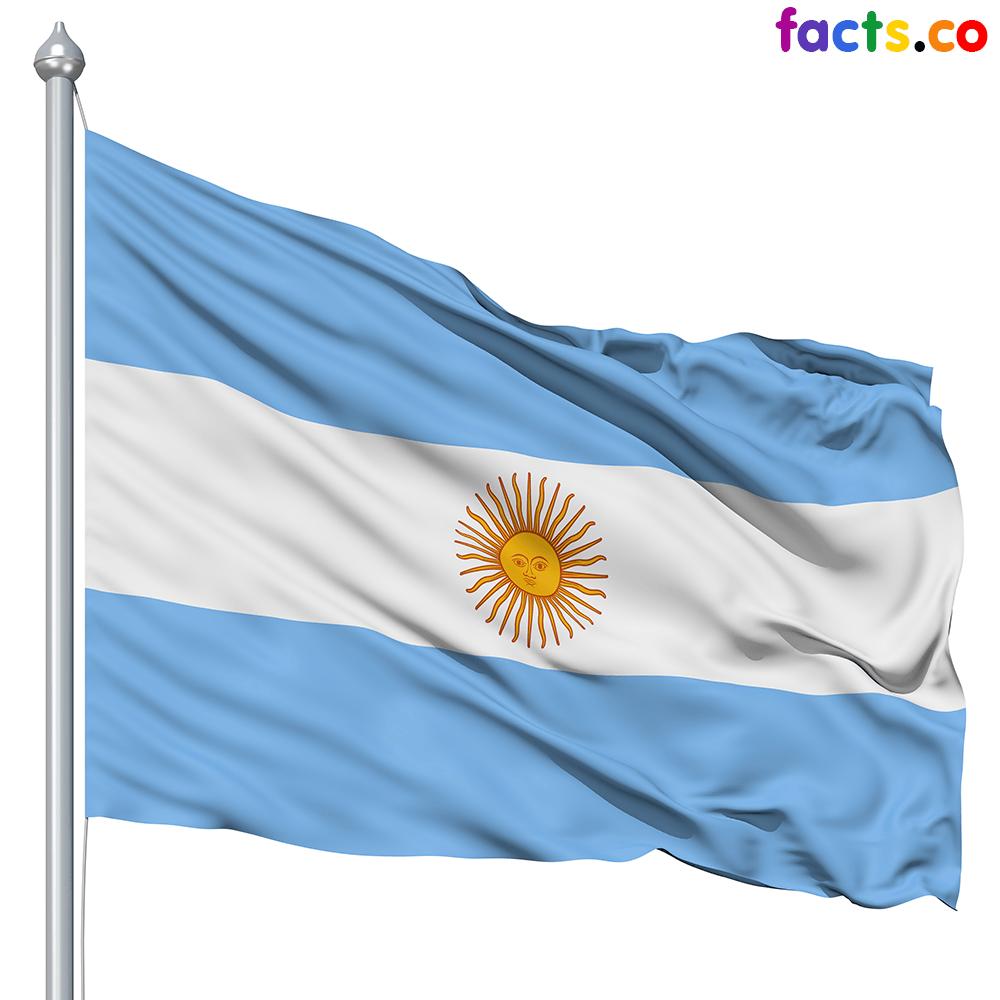 Argentina Flag Argentina Flag Flag Flag Colors