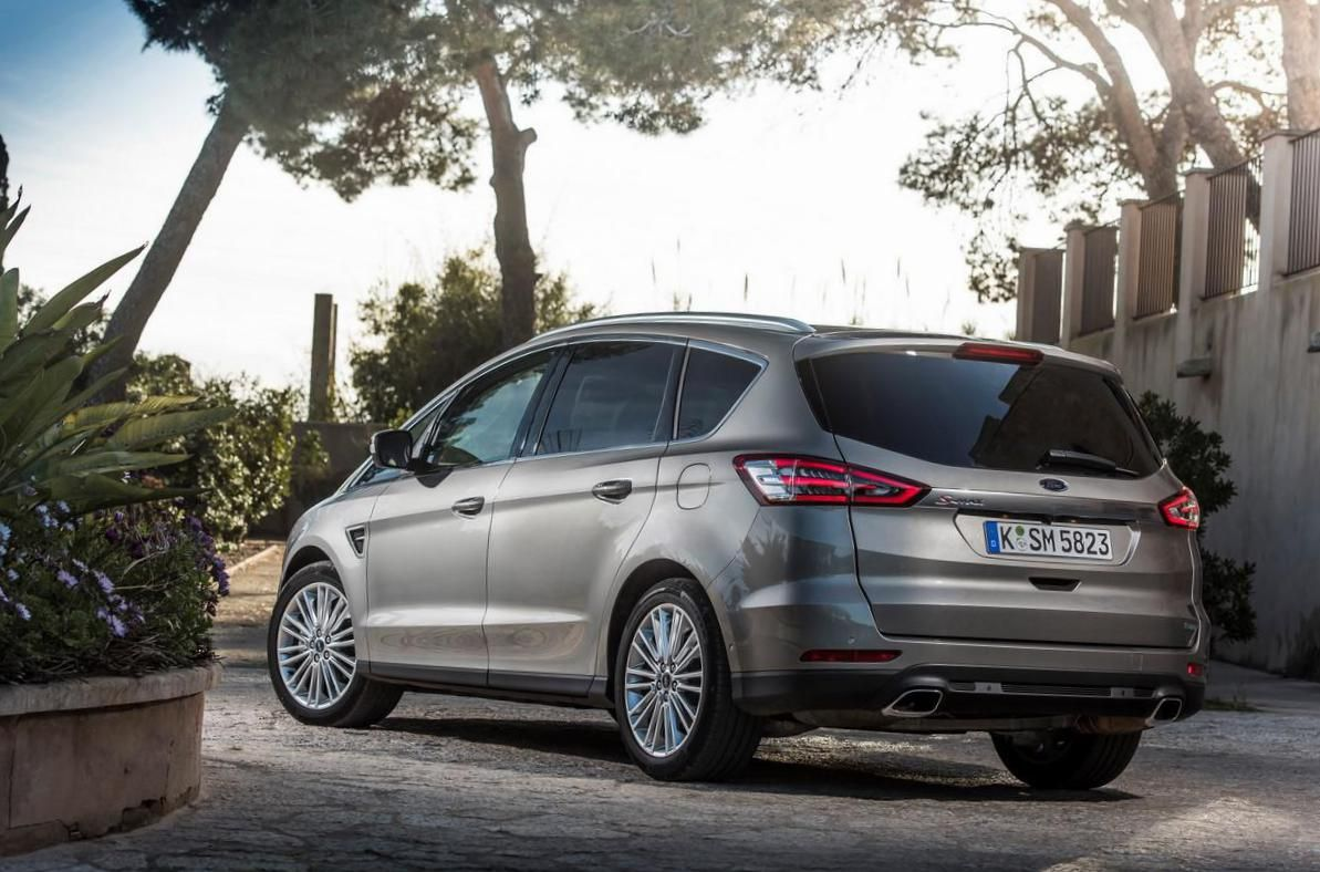 Ford S Max Photos And Specs Photo Ford S Max Model And 14 Perfect Photos Of Ford S Max Ford Model Car Model
