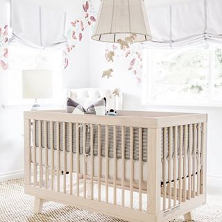 Modern Chic Eco Friendly Nursery Furniture Babyletto Specializes In Safe And Stylish
