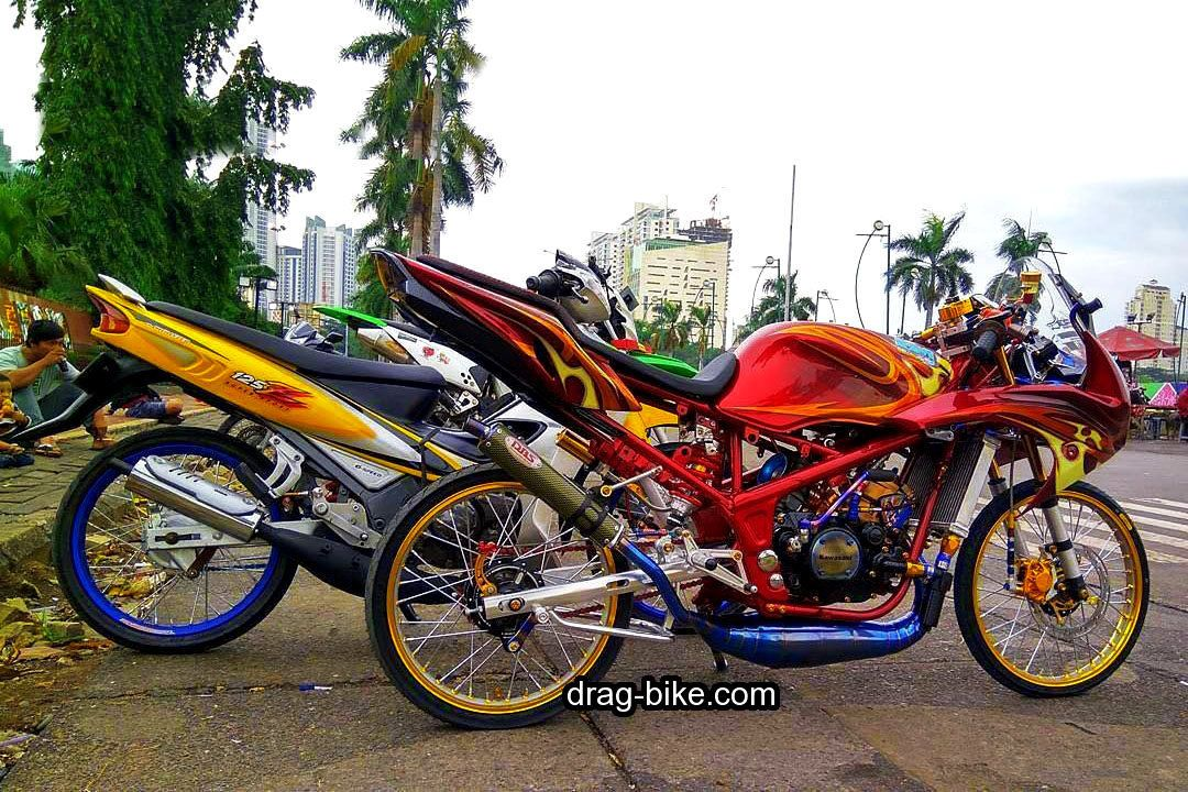 Pin Oleh Rho Delta Di Motorcycle Engine Bikecycle Di 2020 Gambar