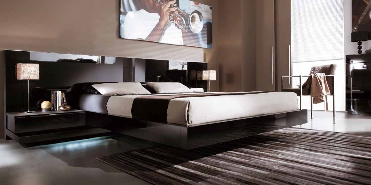 Camas modernas matrimoniales buscar con google camas for Disenos de camas matrimoniales modernas