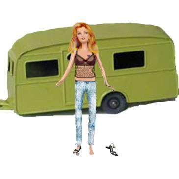 Washington State Barbie's New barbie dolls, Barbies for