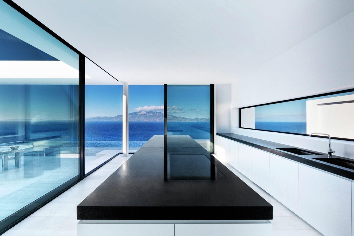 Galer a de la casa de plata dwek architectes 5 for Casas de diseno grafico en la plata