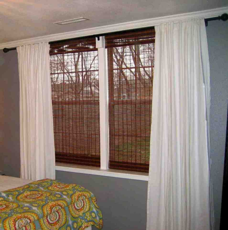 Jcpenney Bamboo Blinds   Outdoor blinds, Vertical window blinds ...