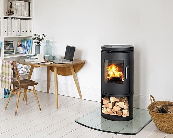 Morso 6143 Freestanding Wood Heater By Abbey Fireplaces Wood Heater Wood Stove Fireplace Accessories