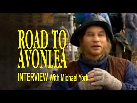 Michael York in Road to Avonlea - YouTube
