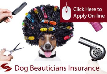 Dog Beauticians Liability Insurance Pet Groomers Shop Insurance