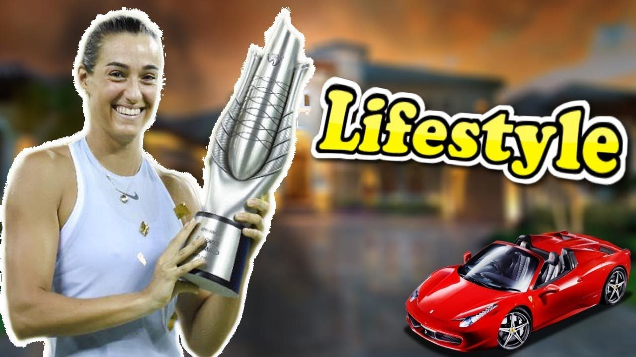Caroline Garcia Biography Boyfriend Car House Salary Net Worth Income Li Famous Sports Sports Gallery Lifestyle