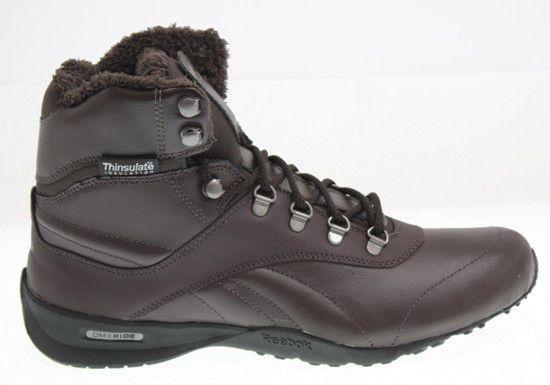 Reebok Buty Zimowe Trail Breaker Boots Reebok Hiking Boots