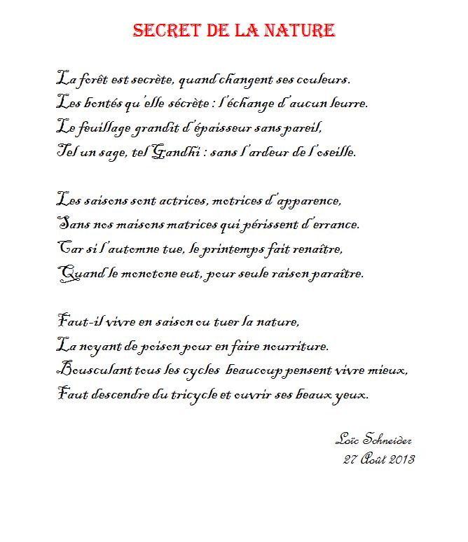 Epingle Sur Mes Poemes