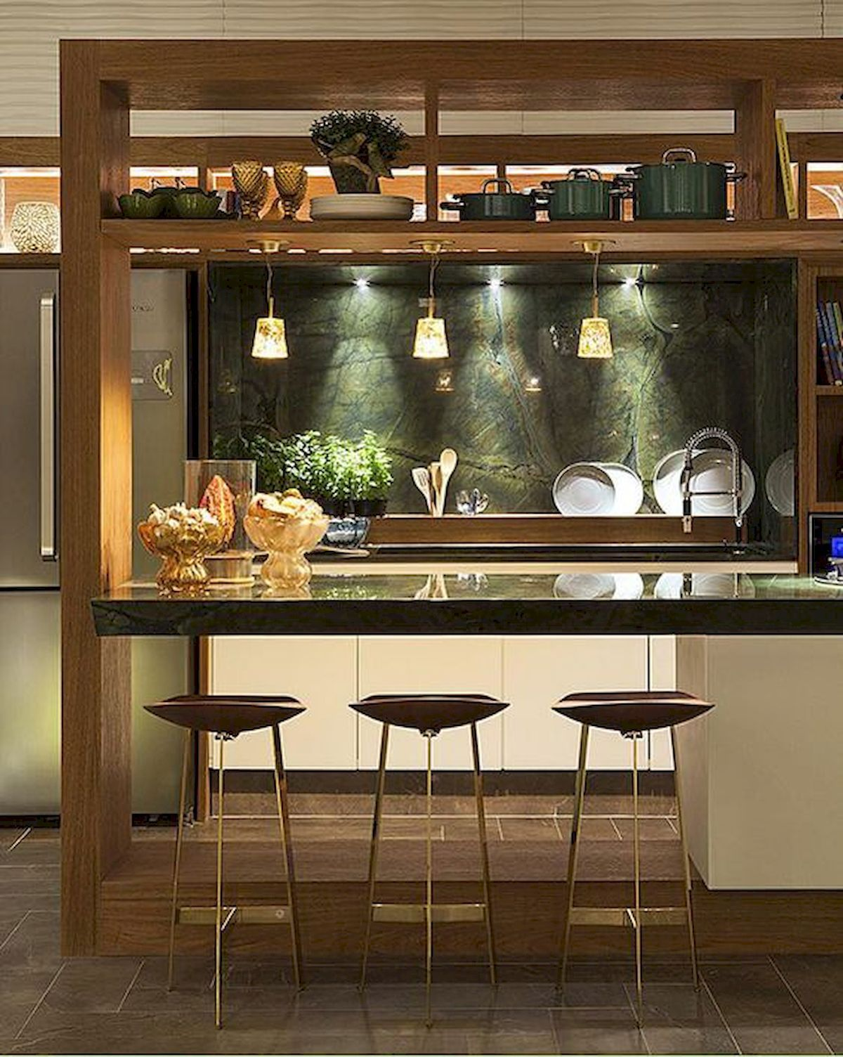 Kitchen Bar Ideas   Creating a Space That Fits Your Needs ...