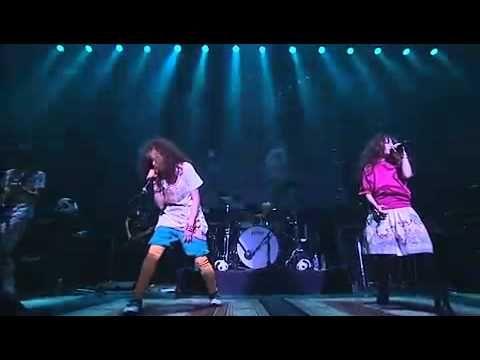 Puffy Ami Yumi - Tokyo I'm on ...