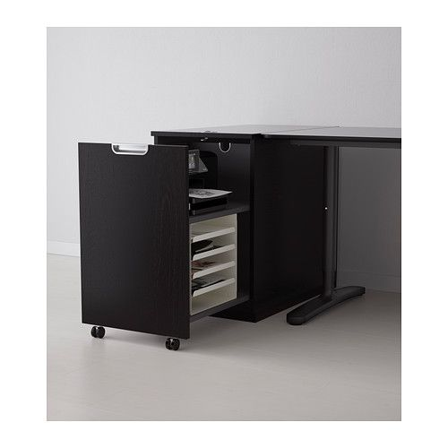 Merveilleux GALANT Storage Unit For Printer IKEA 10 Year Limited Warranty. Read About  The Terms In The Limited Warranty Brochure.
